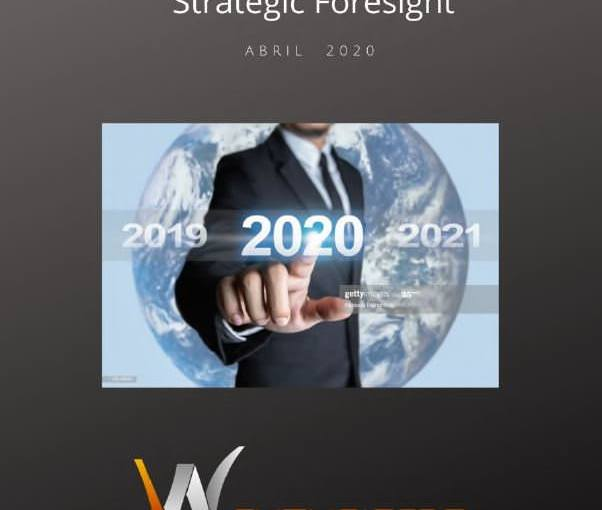 Negócios em 2021 Strategic Foresight por W Futurismo e W foresightbrasil