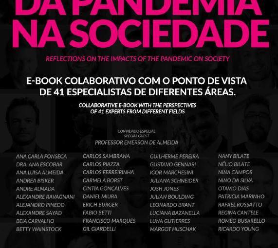 Os Impactos da Pandemia na Sociedade porRepense