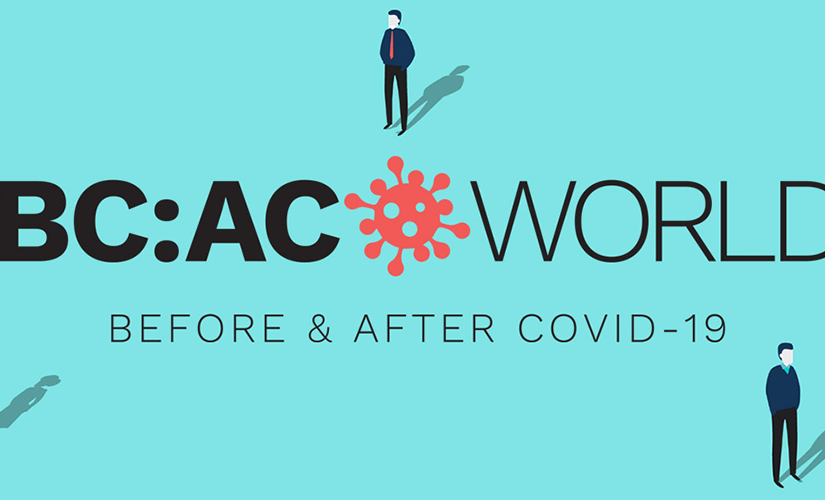 BC:AC World – Before & After Covid-19 by Pollinate and Social Soup