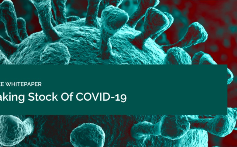 Taking Stock Of Covid-19 by ABI Research