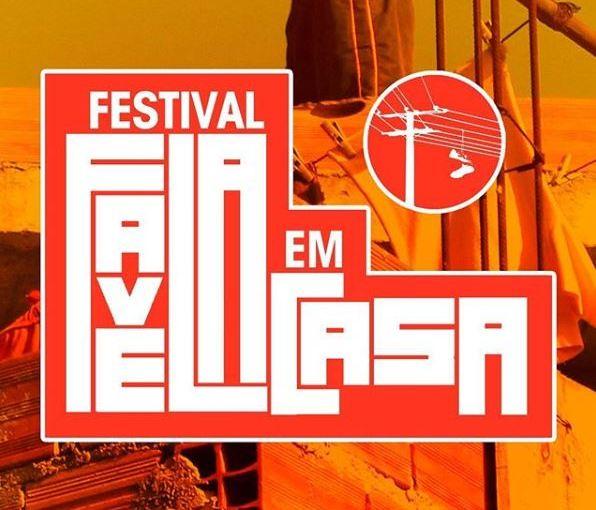 Festival Favela em Casa: programação online que une diferentes linguagens artísticas das periferias doBrasil