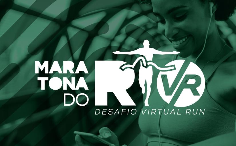 Edição 2020 da Maratona do Rio tem versão virtual em função daCovid-19